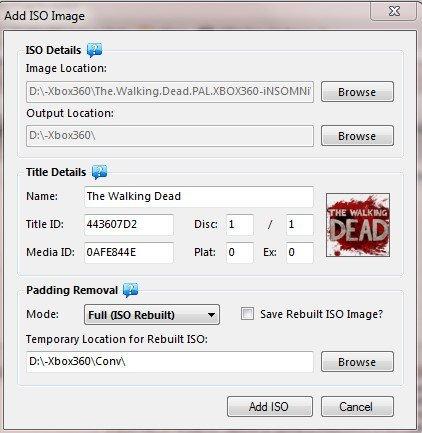 Как iso сделать freeboot